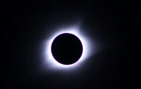 Eclipse Hits Southeast Missouri