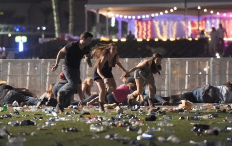 A Night of Horror in Vegas