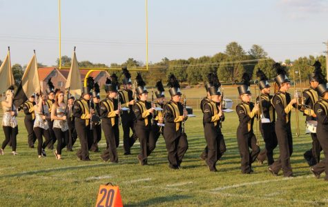 Band Is Awesome!