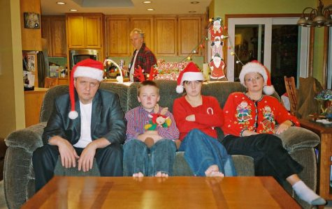 Home for the Holidays: A Family Visit Survival Guide