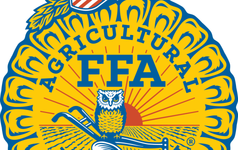 FFA District Competitions 2018 Edition