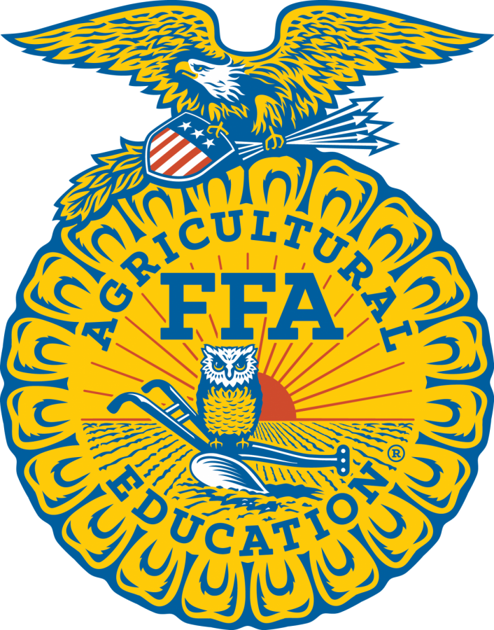 FFA Logo from their official site https://www.ffa.org/ffa-brand-center/downloads