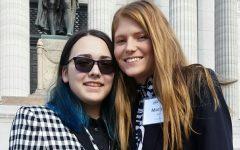 Legislative Job Shadowing Takes Students to Capitol in Missouri