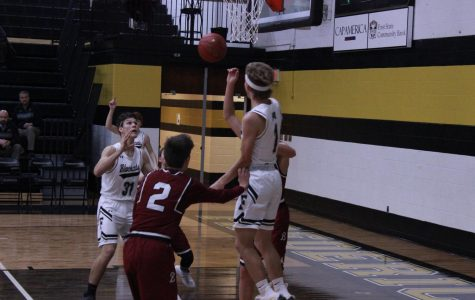 The Season So Far and What to Expect: Boy's Basketball