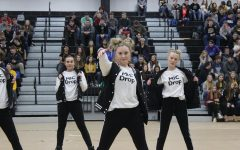 Dancing With Passion: Gold Dusters