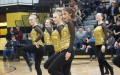 Gold Dusters: Dancing to Win