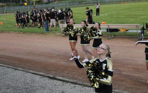 Football Cheer