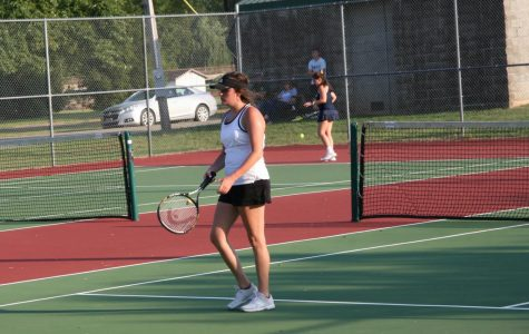 2019 Tennis Districts