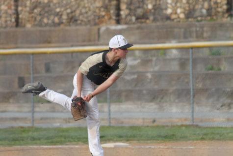 Fredericktown Baseball: Perryville Game