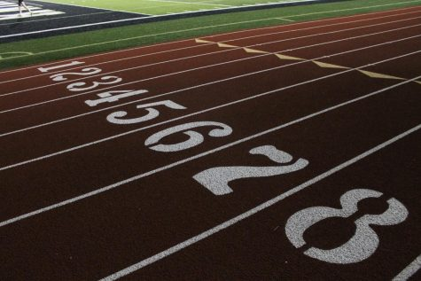 Epic 2-Mile Run, Baby